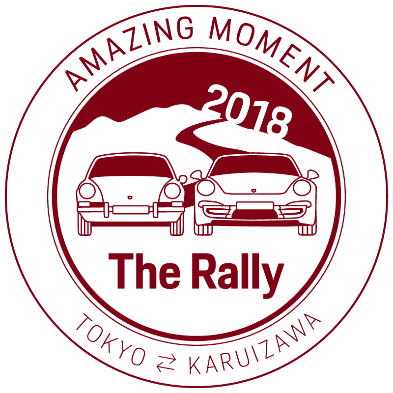 The Rally -Amazing Moment- 2018